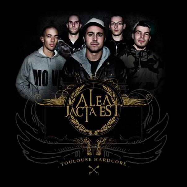Alea Jacta Est  Metal