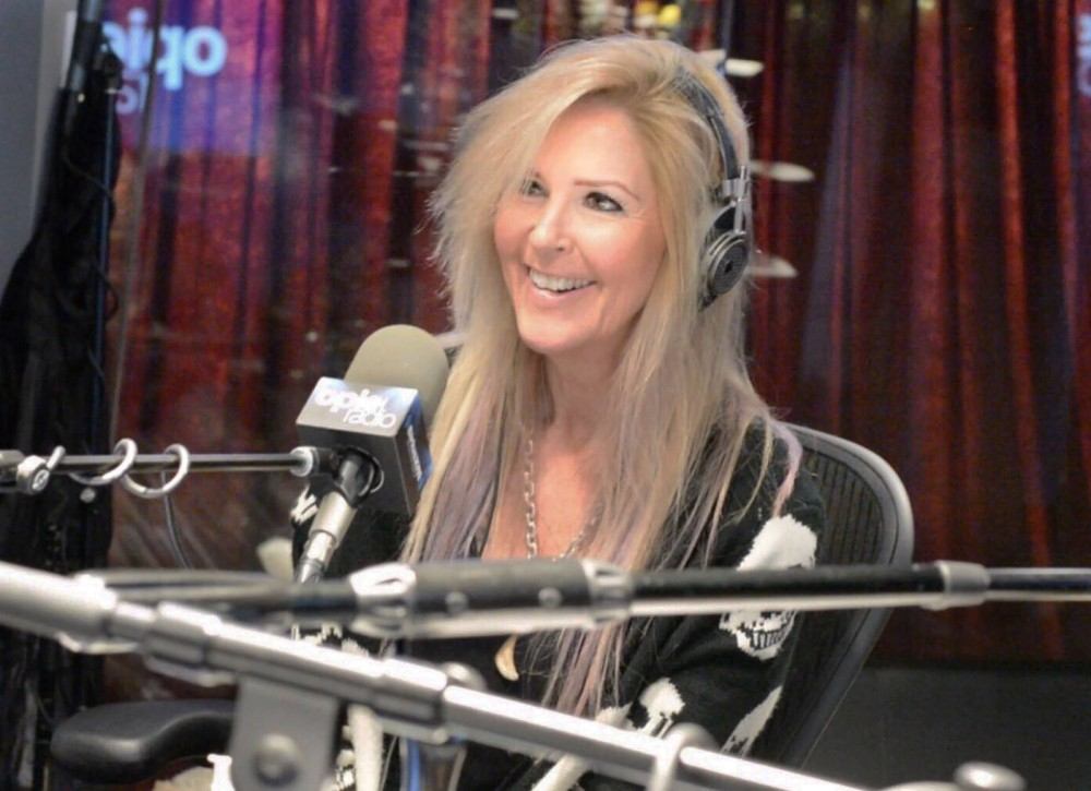 Interview audio LITA FORD