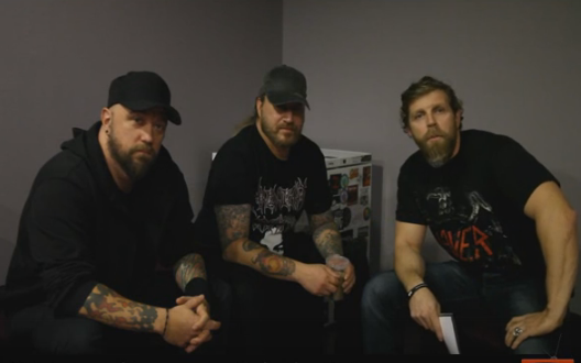 Interview vidéo MALEVOLENT CREATION