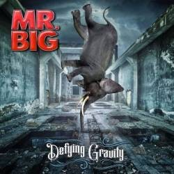 Album Defying Gravity par MR BIG