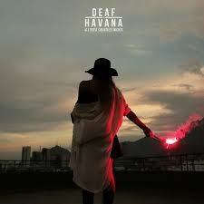 Album All These Countless Nights par DEAF HAVANA