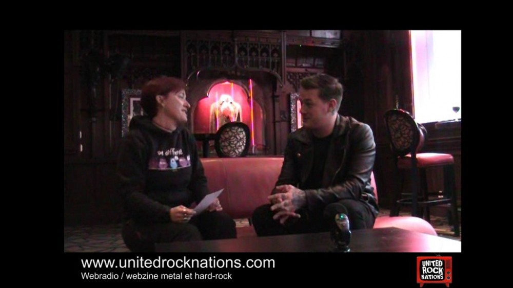 DEAF HAVANA, l'interview promo de ''All These Countless Nights''