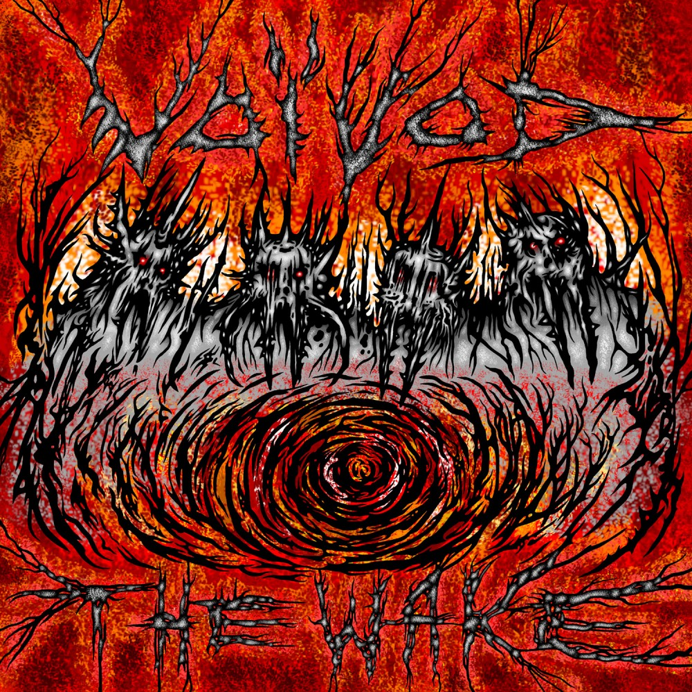 Album The Wake par VOIVOD