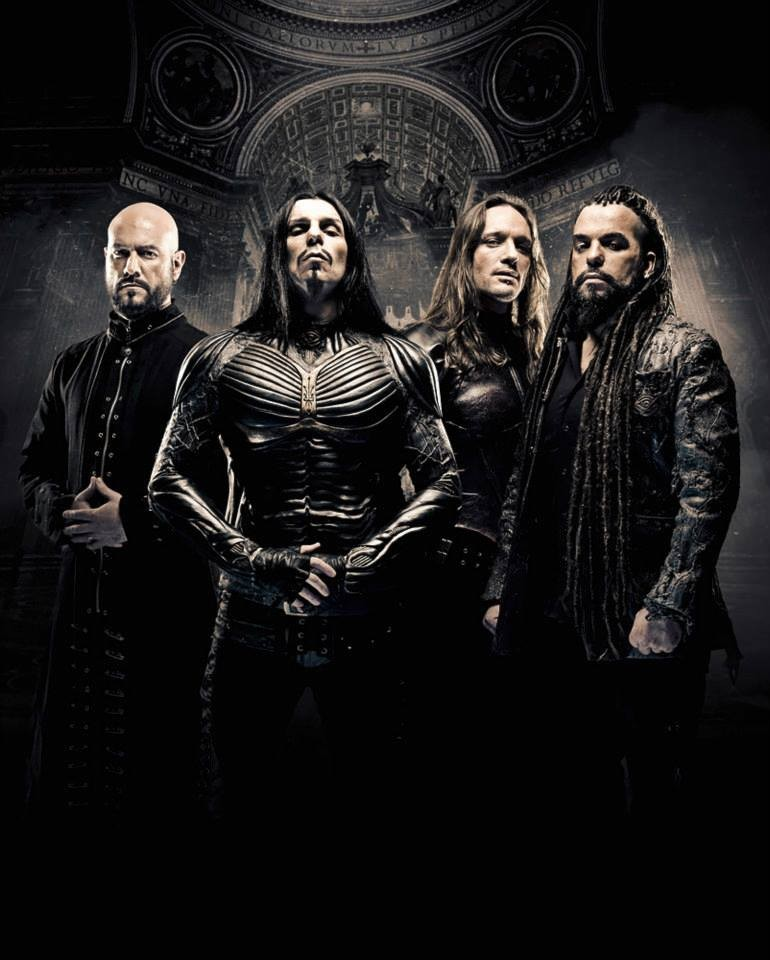Album  par SEPTICFLESH