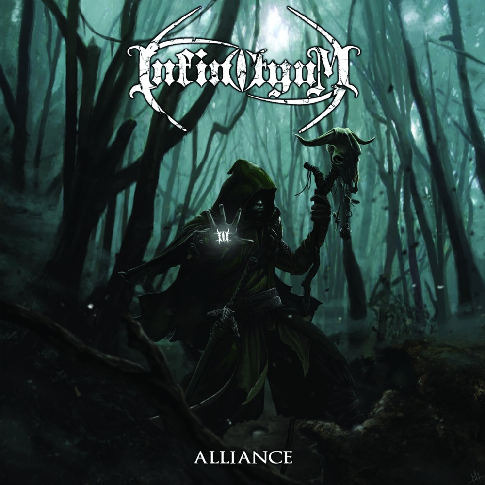 Album Alliance   par INFINITYUM