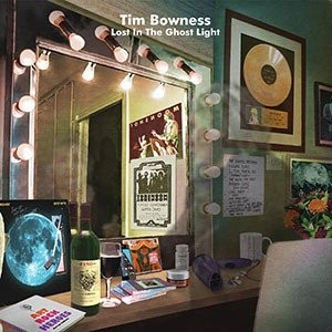 TIM BOWNESS, l'interview promo de