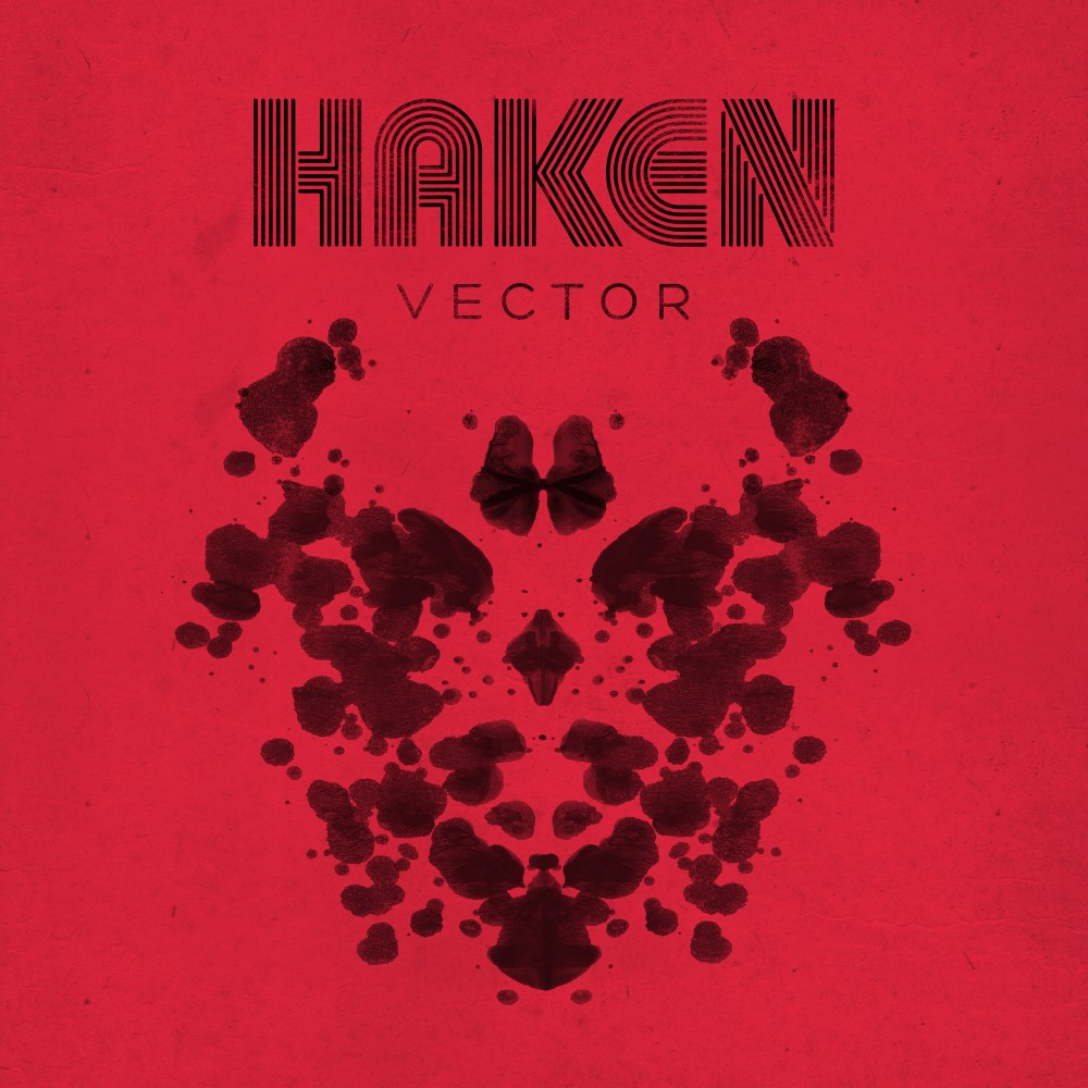 HAKEN, interview promo de l'album ''Vector''