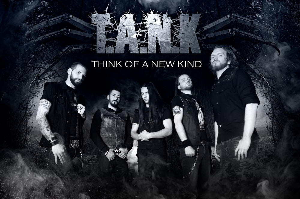 T.A.N.K (THINK OF A NEW KIND)