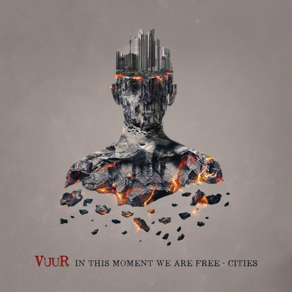 VUUR, l'interview promo de ''In This Moment We Are Free - Cities''