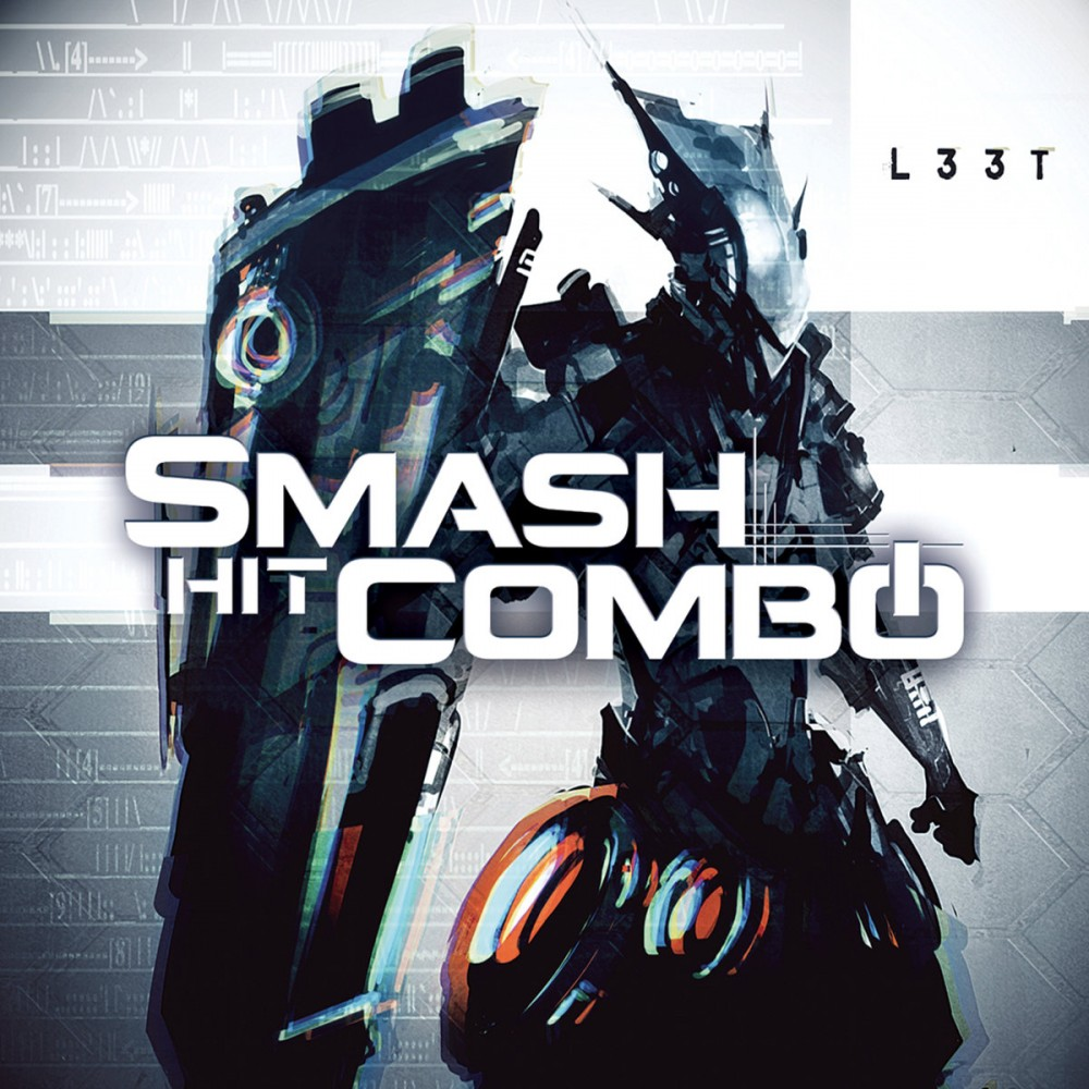SMASH HIT COMBO, l'interview promo de ''L33T''
