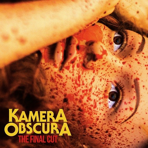 Album The Final Cut par KAMERA OBSCURA