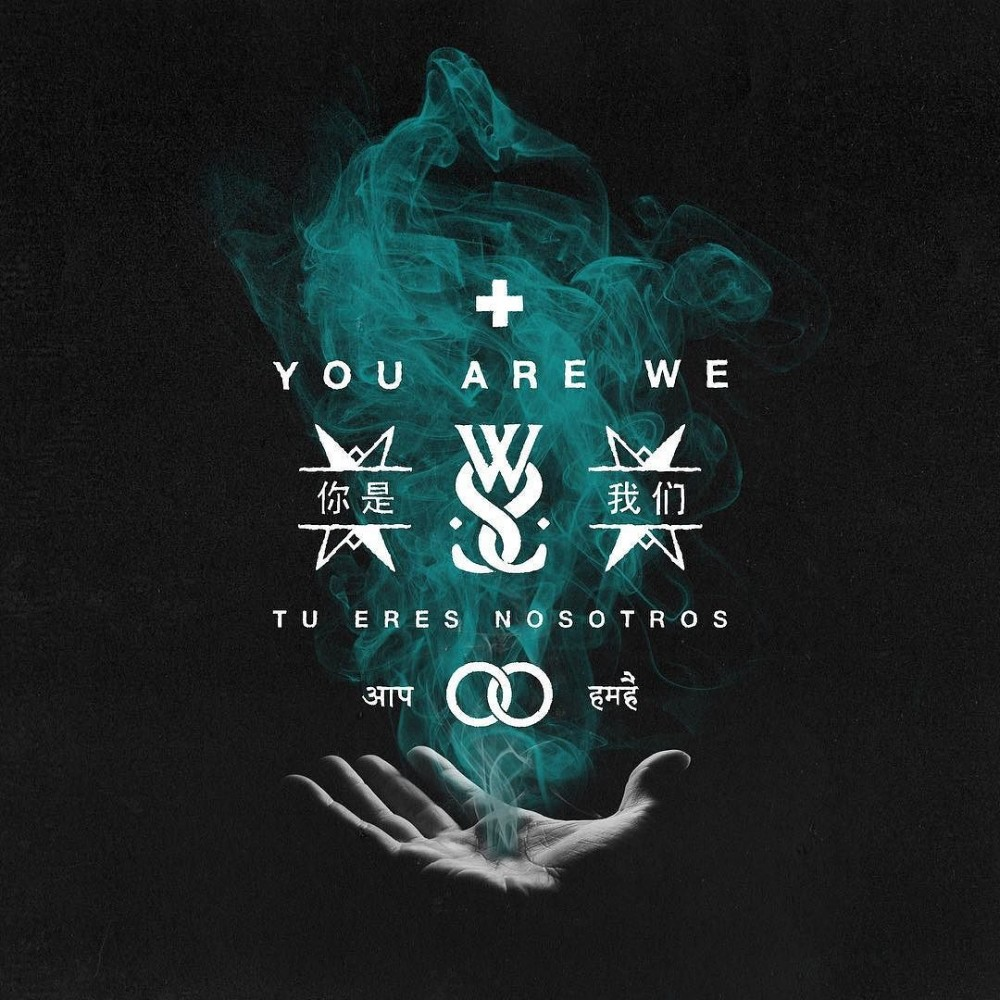 WHILE SHE SLEEPS, l'interview promo de ''You Are We''