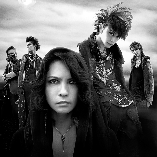 Interview audio VAMPS