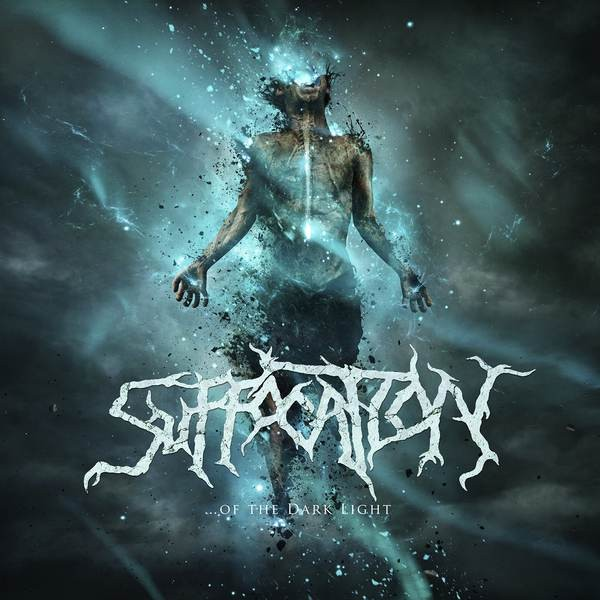 Album ...of the Dark Light par SUFFOCATION