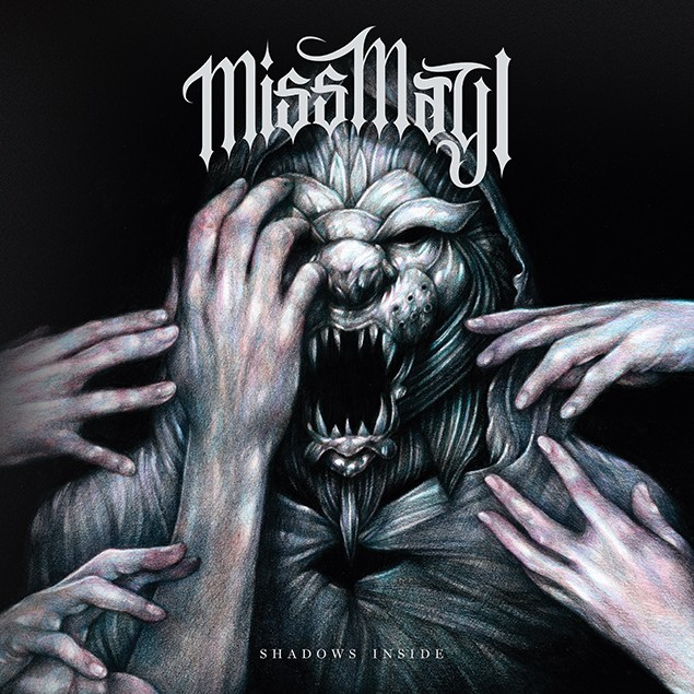 Miss May I, l'interview promo de Shadows Inside