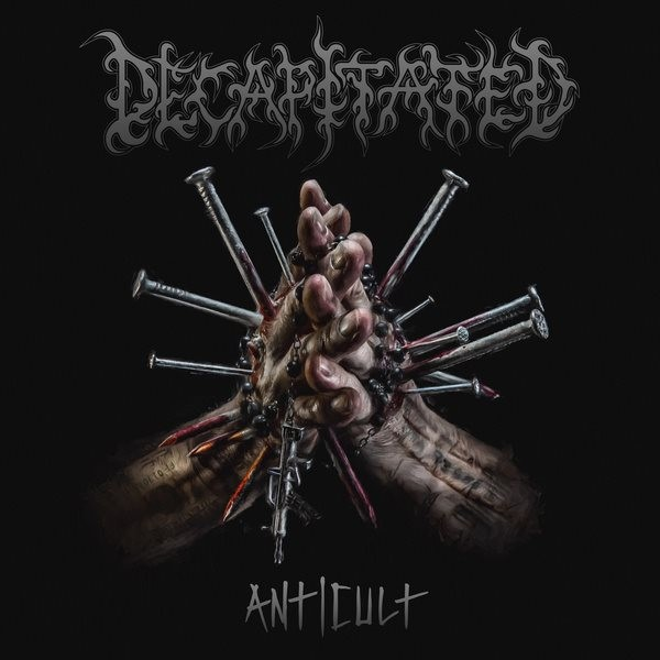 DECAPITATED, l'interview promo de ''Anticult''
