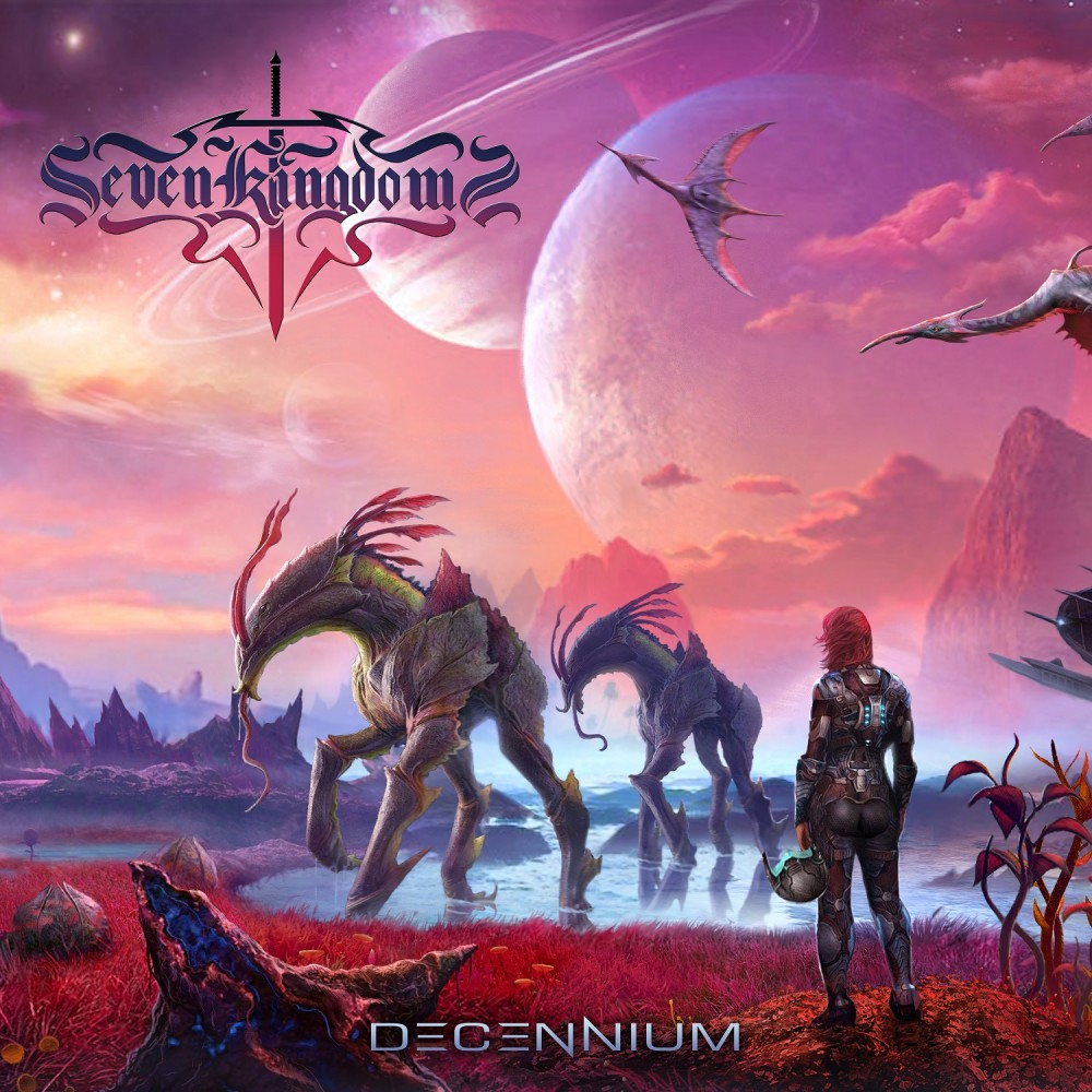 SEVEN KINGDOMS, l'interview promo  de ''Decennium''