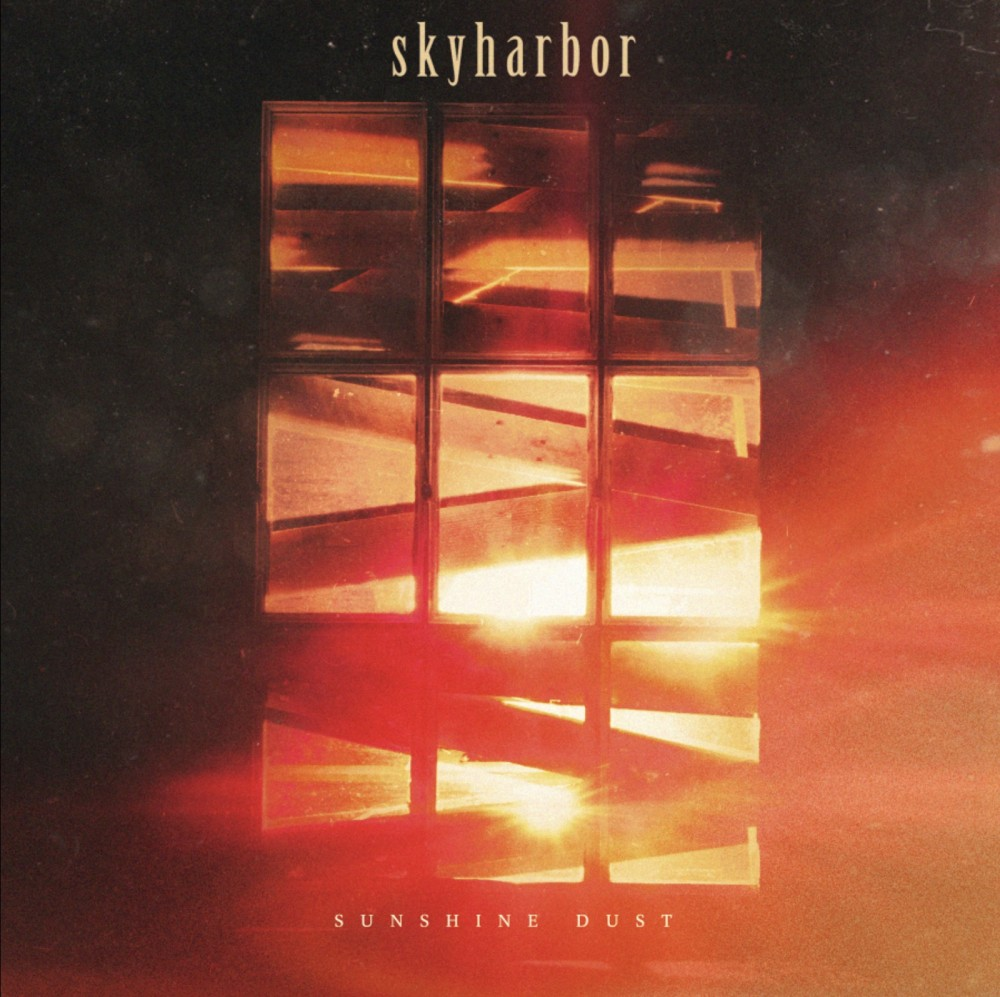 Album Sunshine Dust par SKYHARBOR