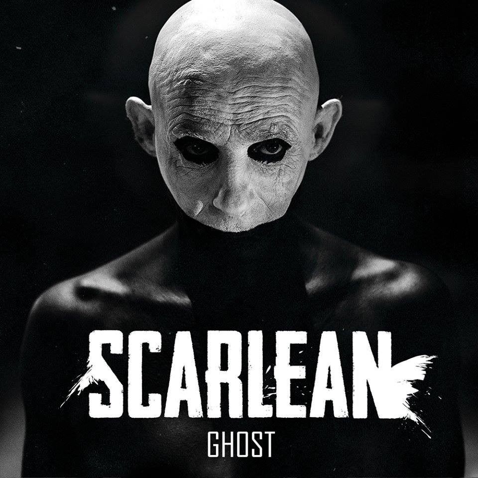 Album Ghost  par SCARLEAN