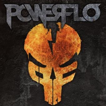 Album Powerflo par POWERFLO