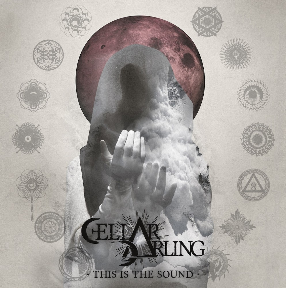 Album This Is The Sound par CELLAR DARLING