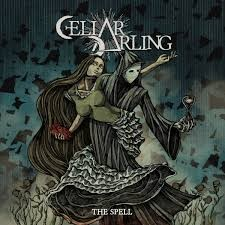 CELLAR DARLING, Interview promo de ''The Spell'' avec Anna Murphy
