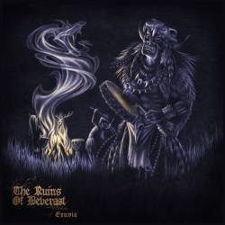 Album Exuvia  par THE RUINS OF BEVERAST