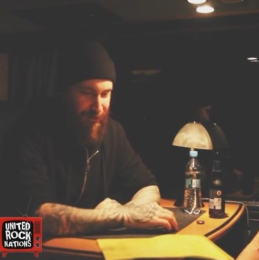 Interview vidéo BENIGHTED