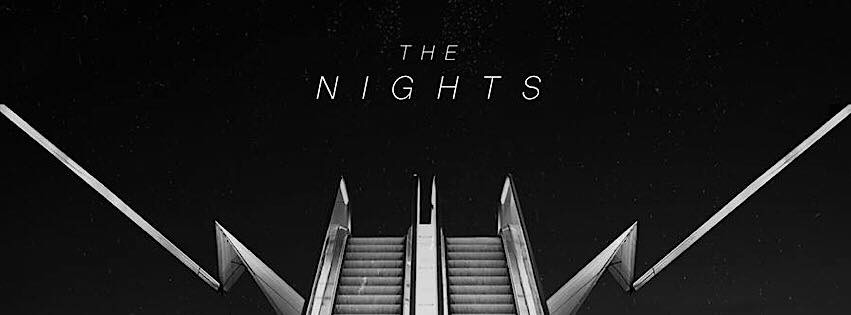 Album The Nights par THE NIGHTS