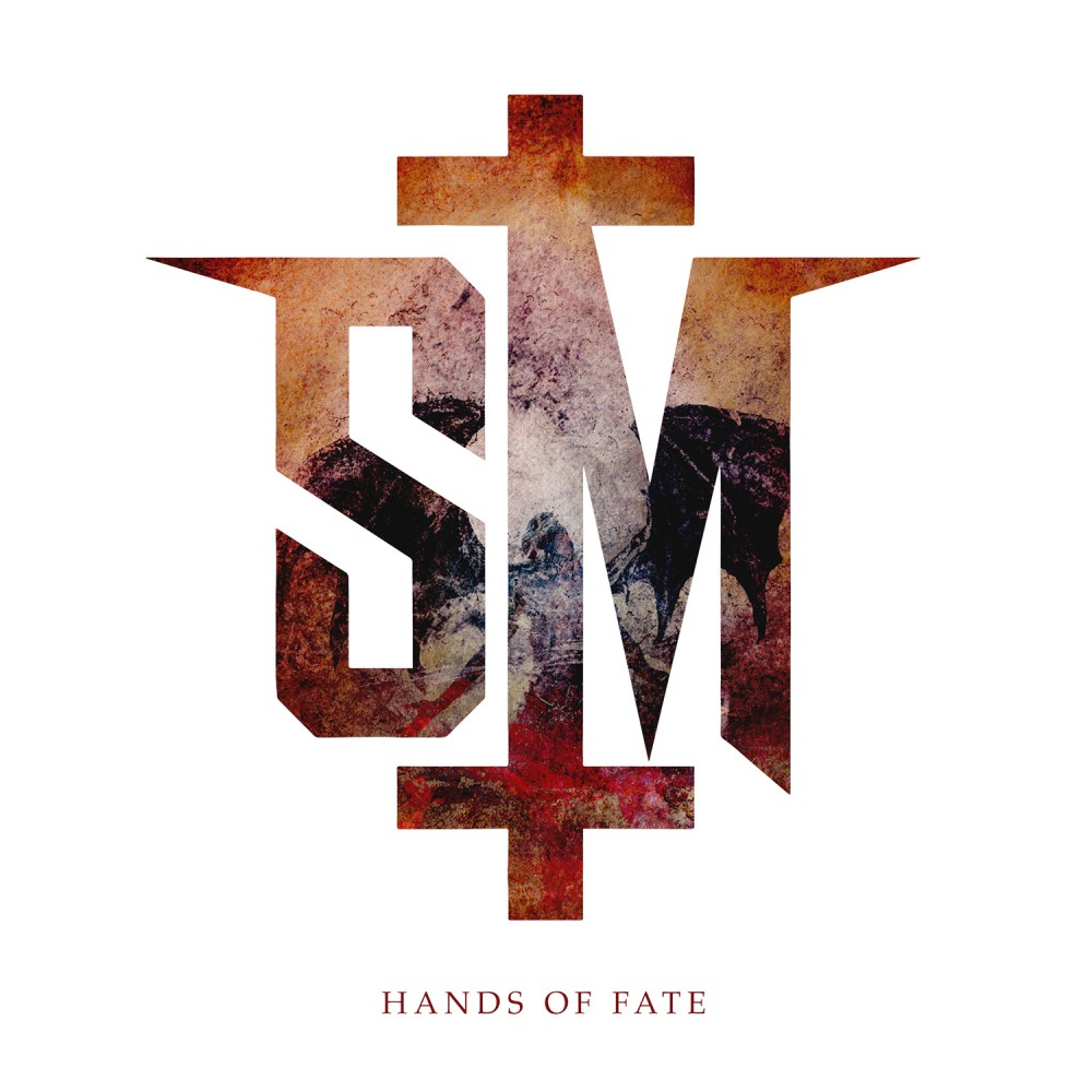Album Hands Of Fate par SAVAGE MESSIAH