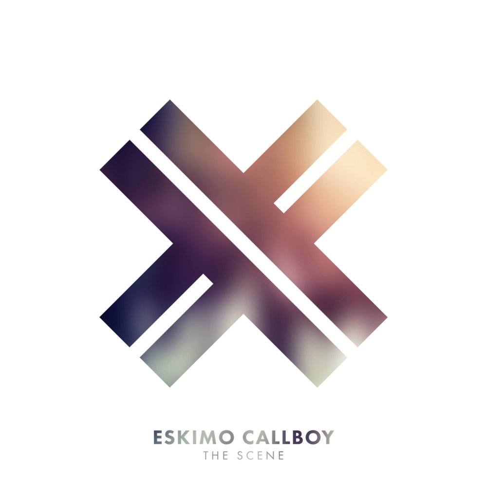 Album The Scène par ESKIMO CALLBOY