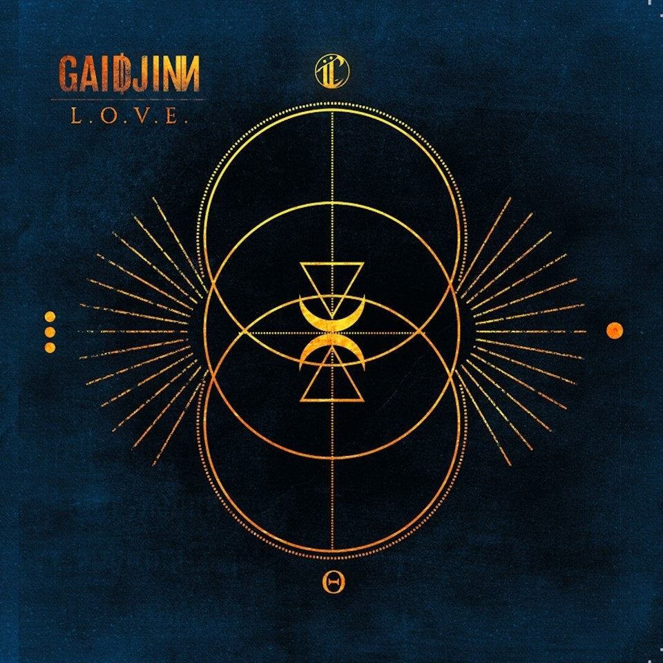 Interview audio GAIDJINN