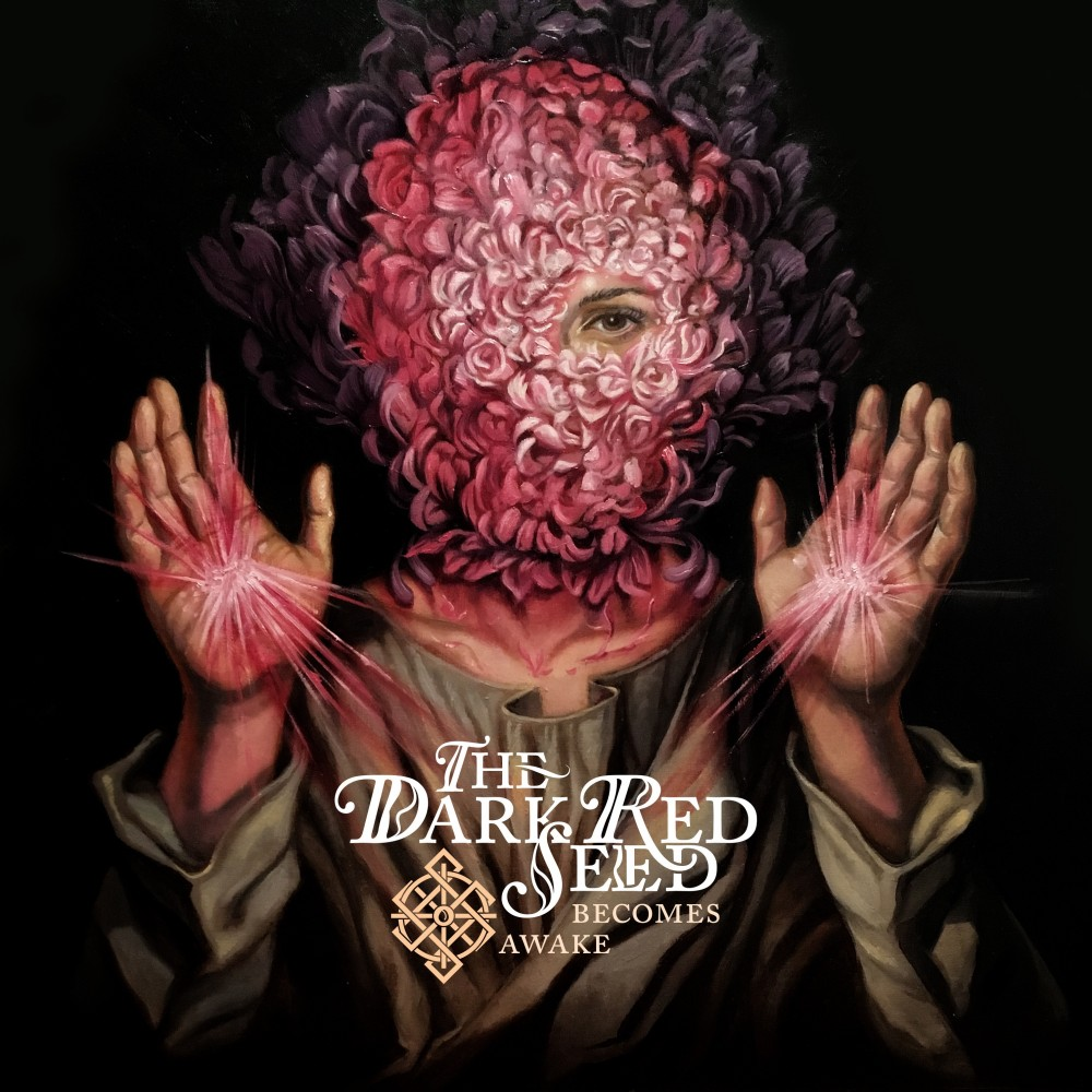Album Becomes Awake par THE DARK RED SEED