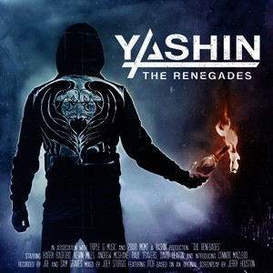 Interview audio YASHIN