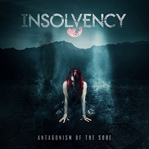 INSOLVENCY, l'interview promo de ''Antagonism Of The Soul''