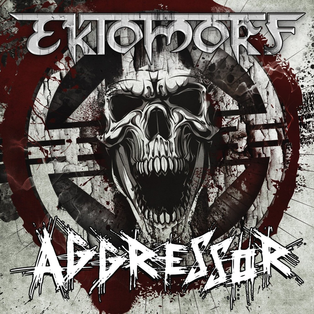 Album Aggressor par EKTOMORF