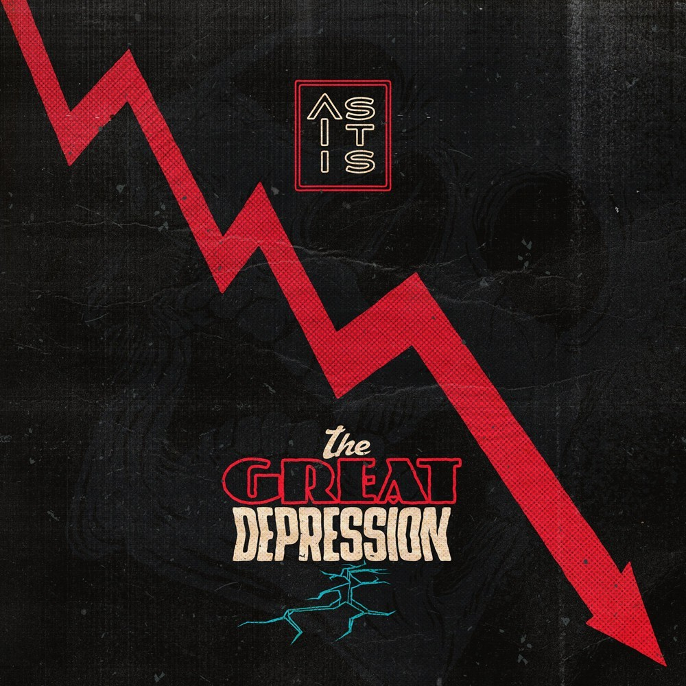 Album The Great Depression par AS IT IS