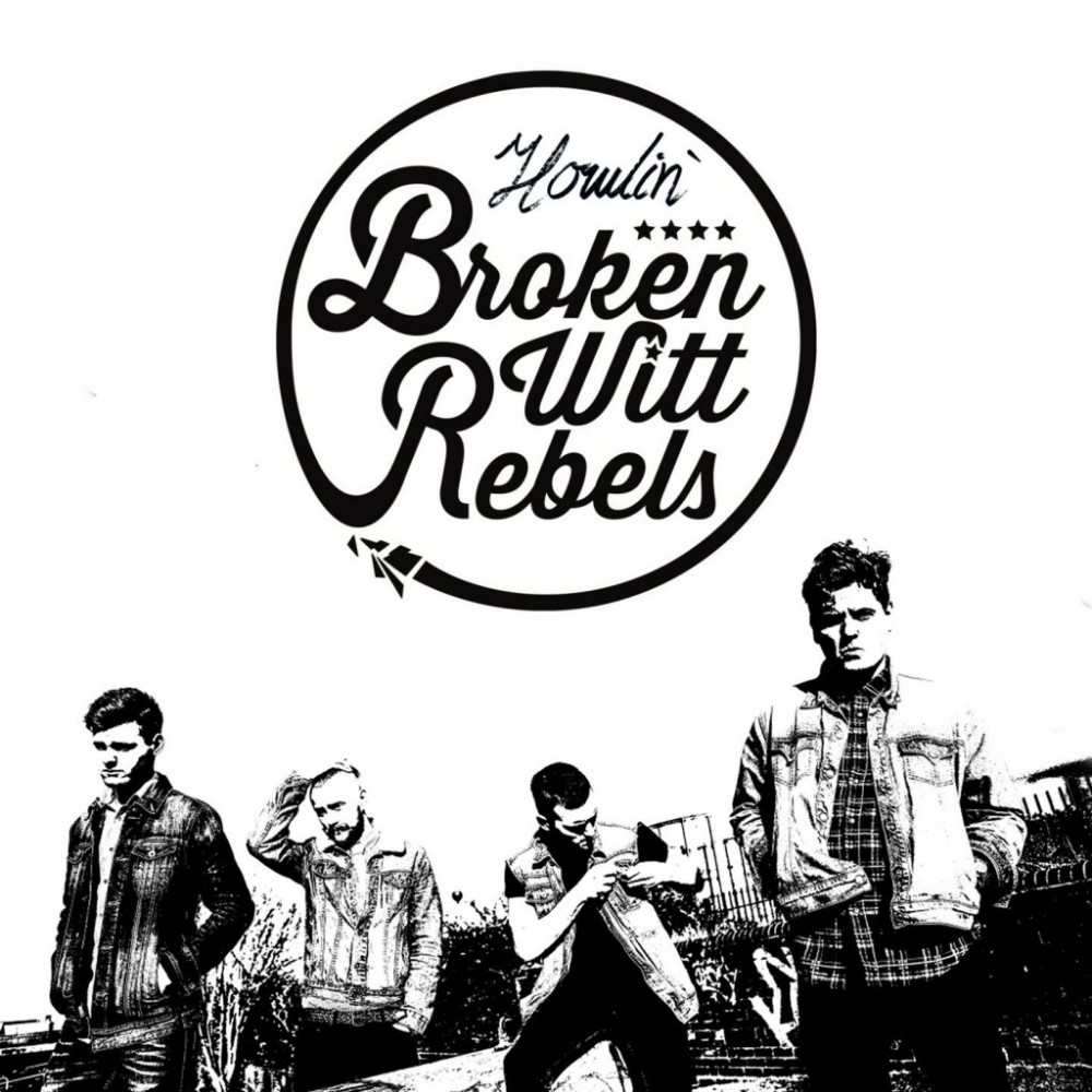 BROKEN WITT REBELS, l'interview promo de leur album éponyme.