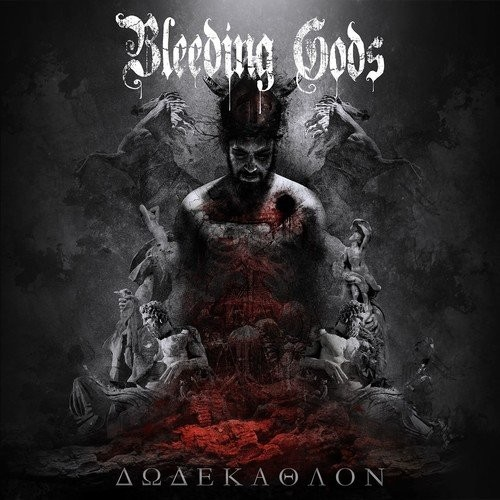 BLEEDING GODS, l'interview promo de ''Dodekathlon''