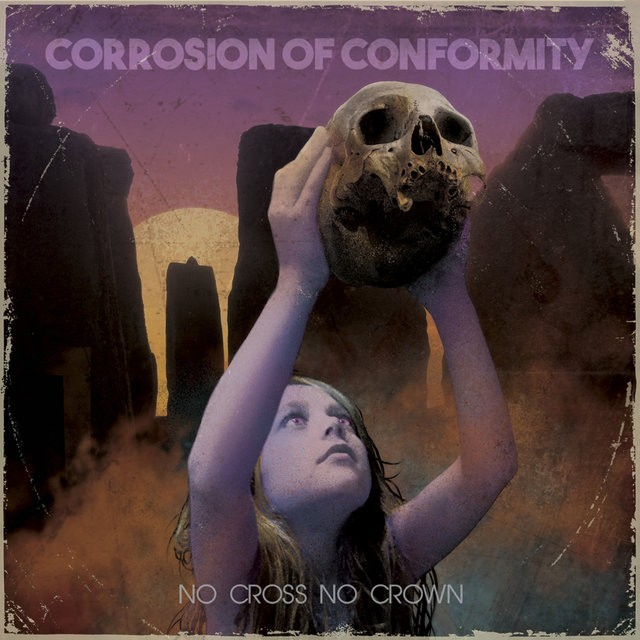 Corrosion Of Conformity, l'interview promo de ''No Cross No Crown''