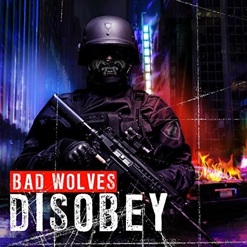 BAD WOLVES, l'interview promo de ''Disobey''