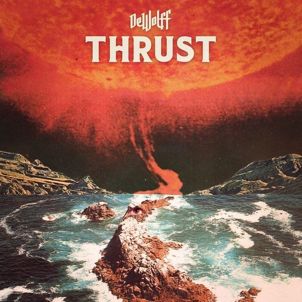 DEWOLFF, l'interview promo de ''Thrust''