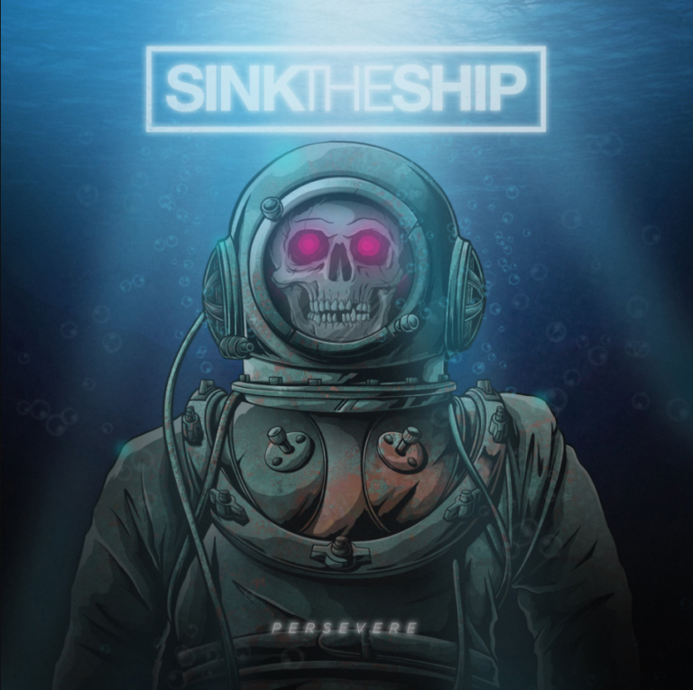 SINK THE SHIP, l'interview promo de ''Persevere''