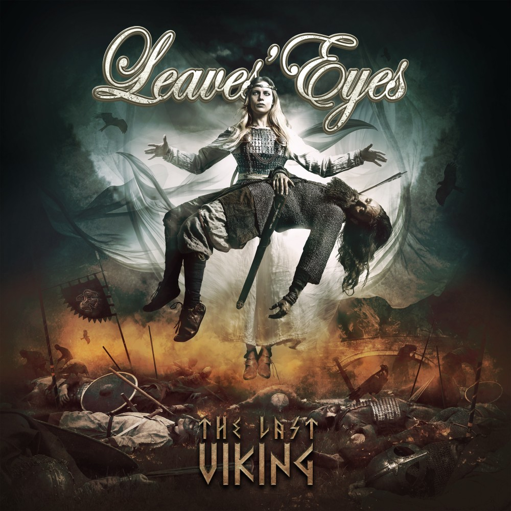 Album The Last Viking par LEAVES' EYES