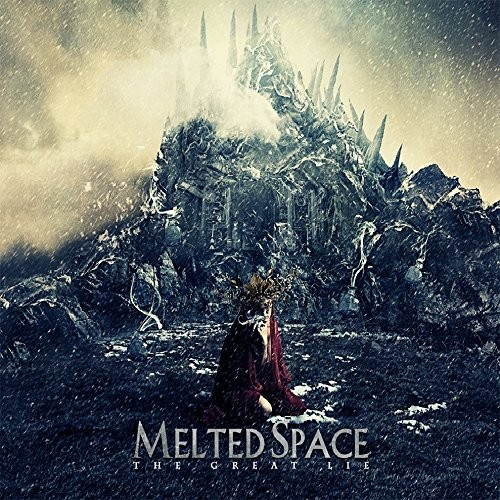 Album The great Lie par MELTED SPACE