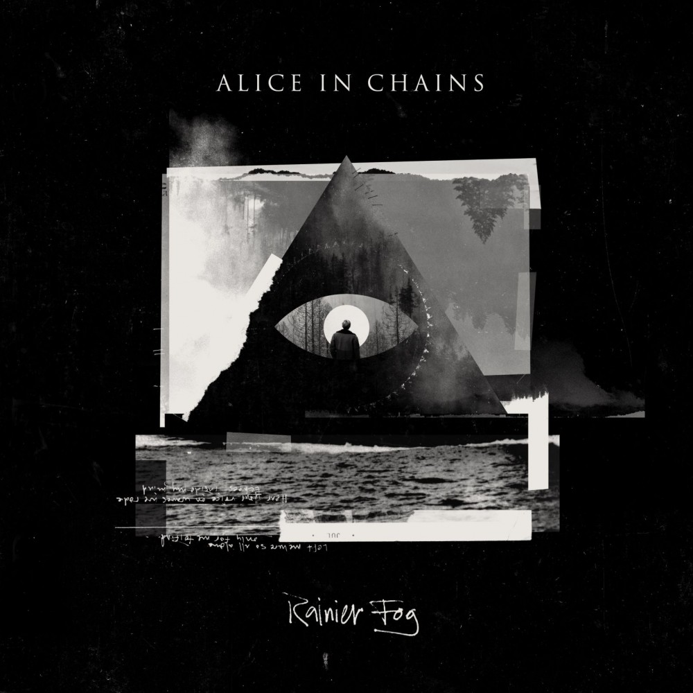 Album Rainier Fog par ALICE IN CHAINS