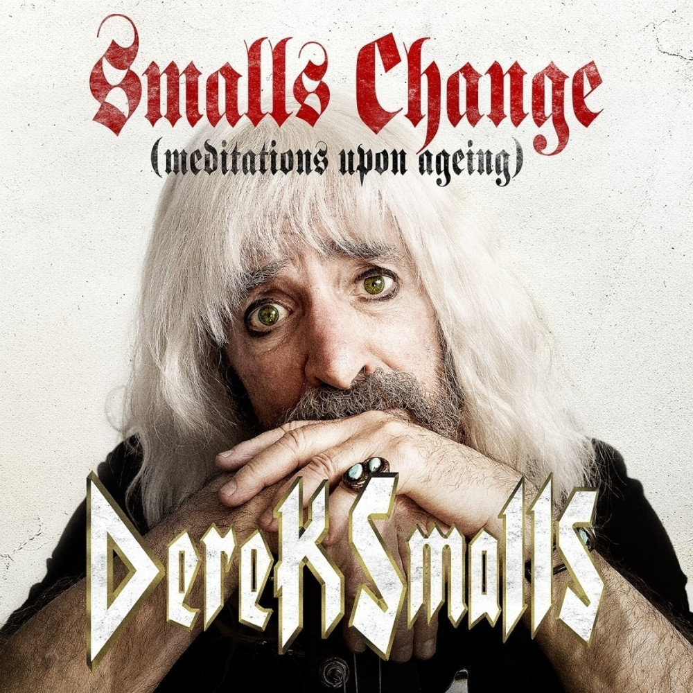 DEREK SMALLS, l'interview promo de ''Smalls Change''