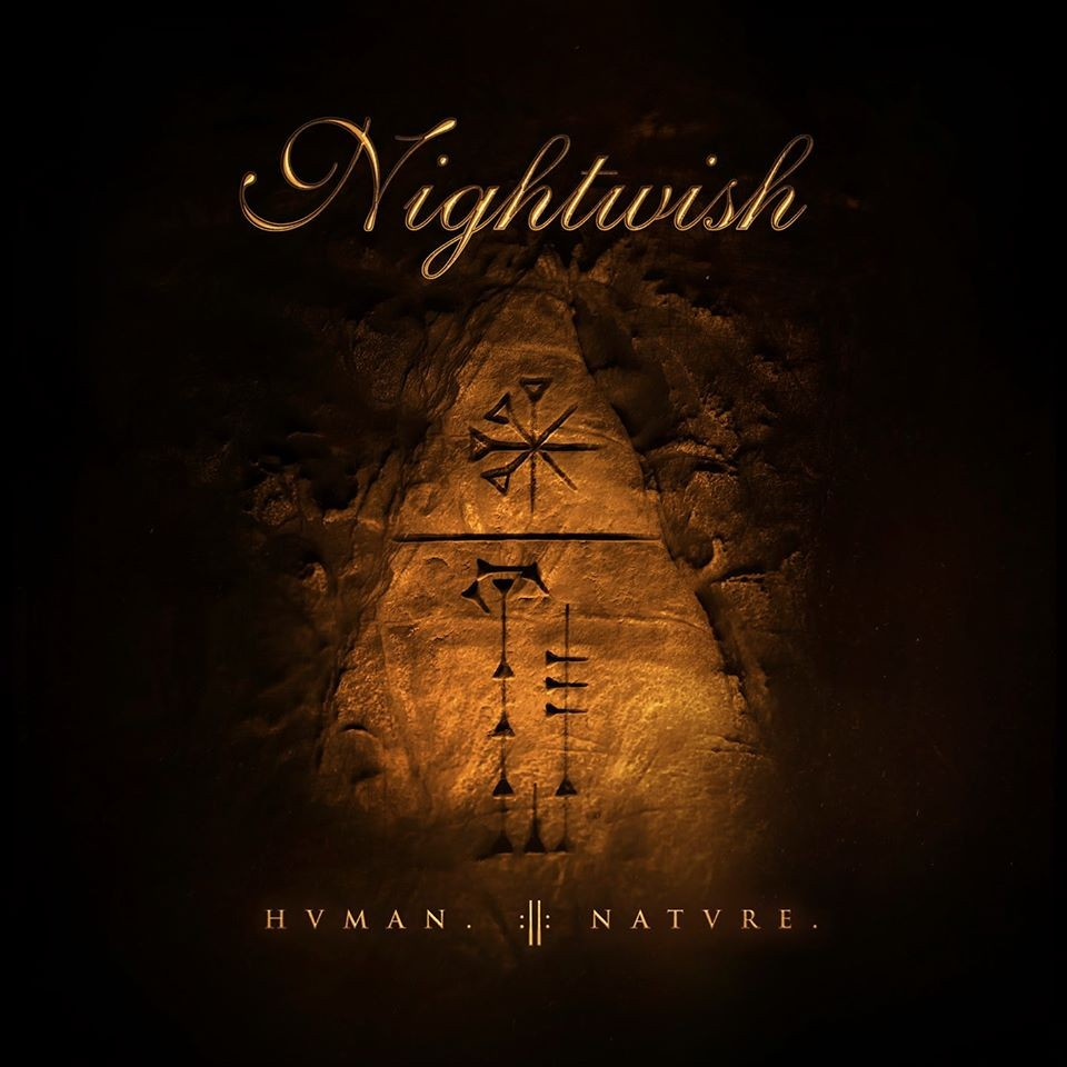 Interview de Tuomas Holopainen pour la sortie du nouvel album de NIGHTWISH, Human. :||: Nature !