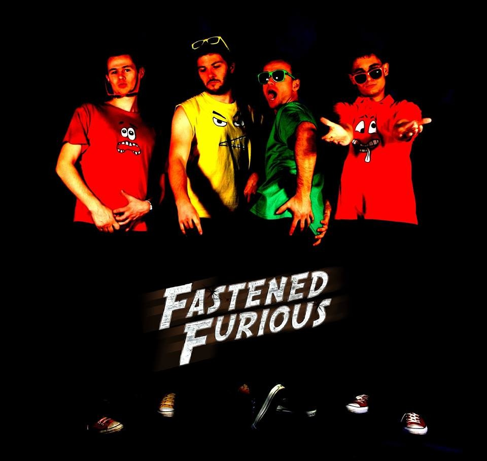 FASTENED FURIOUS
