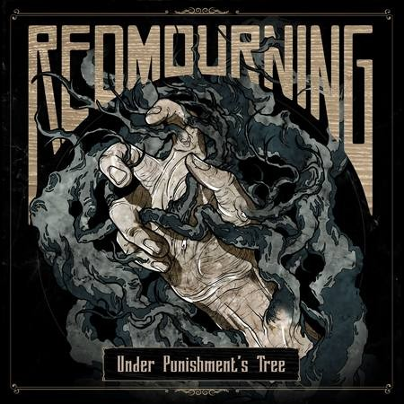 Album Under the Punishment's Tree par RED MOURNING